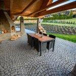 Przepiękny dom pod wynajem  - Łabowska Chata